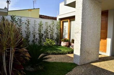 حديقة تنفيذ canatelli arquitetura e design