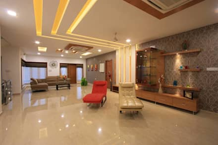 Living Room design ideas, interiors & pictures   homify