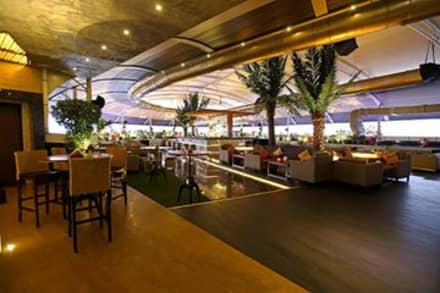 Opa Bar And Cafe:  Bars & clubs by Umesh Desai & Associates