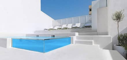 mediterranean Pool by UNIC POOLS® > Piscinas Ligeras
