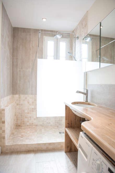 salle de bain moderne: idées & inspiration | homify - Salle De Bain Moderne Design