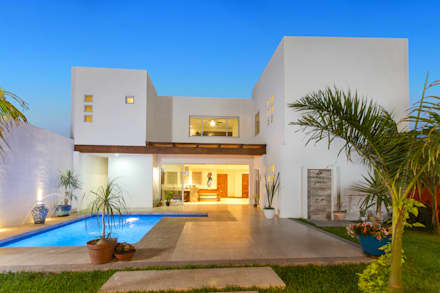Rumah by Grupo Arsciniest