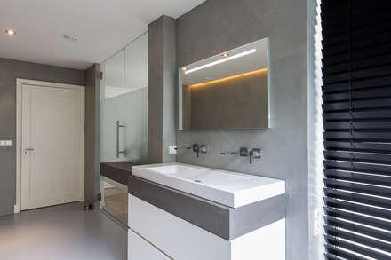 Moderne Badkamer Idees : Badkamer ideen gallery of free complete badkamer alkmaar agz