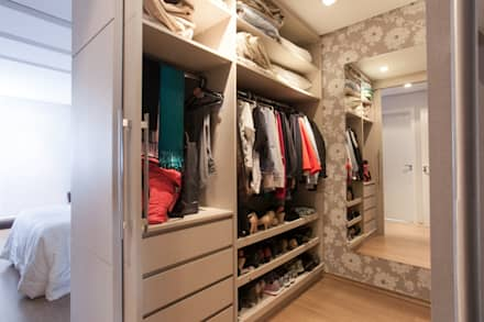 Closets ideas im genes y decoraci n homify for Mobilia yatas