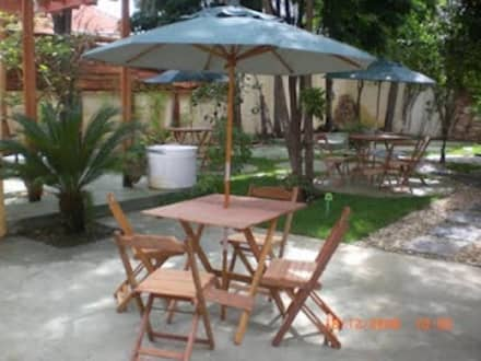 mesas: Comedores de estilo rústico por AnnitaBunita.com