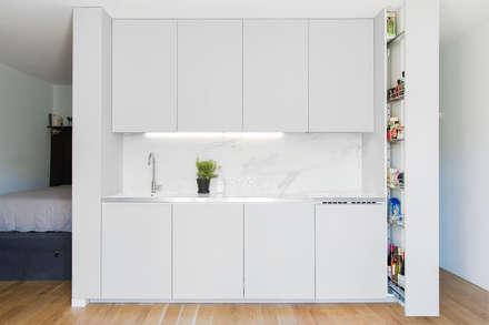 Style minimaliste id es inspiration pour espaces homify for Style minimaliste