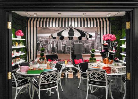 Kate Spade Regent Street:  Gastronomy by Househam Henderson
