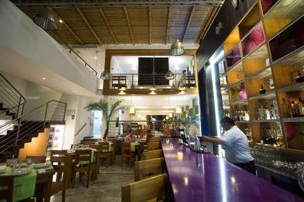 ห้องทานข้าว by ARKILINEA