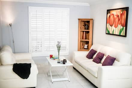 Windows by Whitewood Shutters