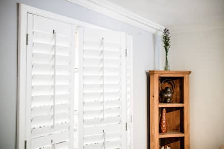Jendela by Whitewood Shutters