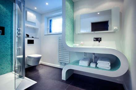 asiatische badezimmer einrichtungsideen und bilder | homify - Badezimmer