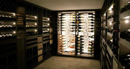 cave vin images id es et d coration homify homify. Black Bedroom Furniture Sets. Home Design Ideas