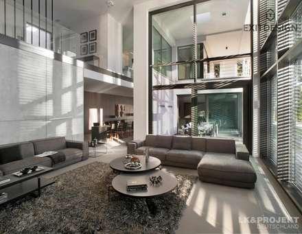 Design Wohnzimmer Bilder Einrichtung Inspiration Und