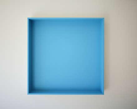 جدران و أرضيات تنفيذ studio m+ by masato fujii