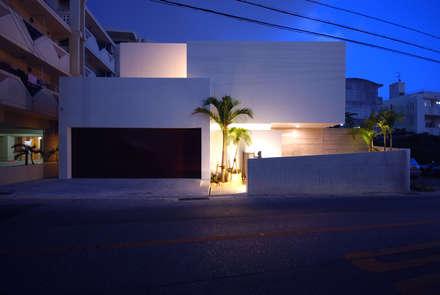 HKM-house : 門一級建築士事務所が手掛けた家です。