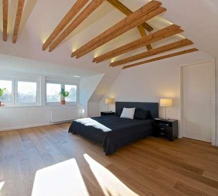 schlafzimmer einrichtung, inspiration und bilder | homify - Schlafzimmer Design