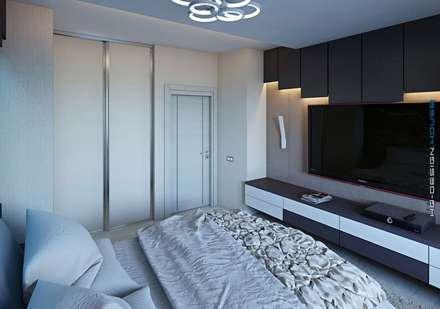 Спалня: Спальни в . Автор – hq-design