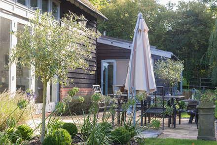 Garden design ideas inspiration pictures homify