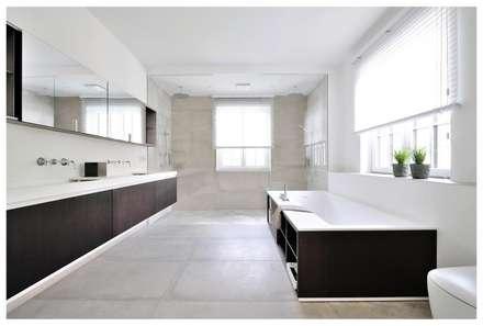 Badezimmer Ideen, Design und Bilder | homify | {Luxus badezimmer modern 83}