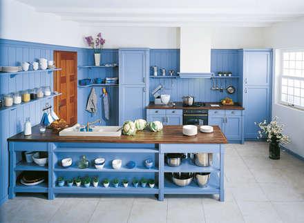 Skandinavische Küchen Ideen, Design und Bilder | homify | {Skandinavische kücheneinrichtung 60}