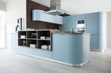 Skandinavische Küchen Ideen, Design und Bilder | homify | {Skandinavische kücheneinrichtung 32}