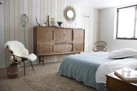 camera da letto in stile industriale: idee | homify - Camera Da Letto Industrial