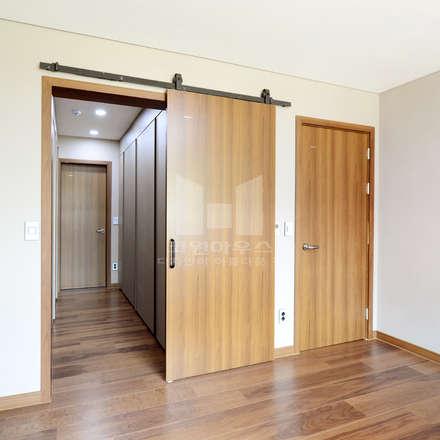방3: 코원하우스의  침실