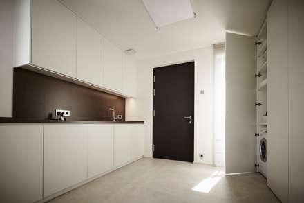 modern Windows & doors by Bauer Schranksysteme GmbH