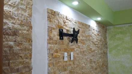 Walls by Estudio Ideas