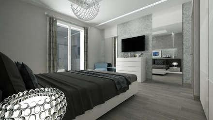 camera da letto: idee, immagini e decorazione | homify - Idee Camera Da Letto
