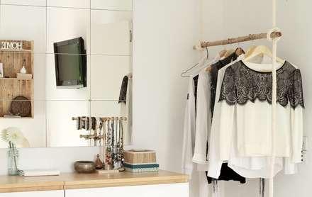 Scandinavische slaapkamer idee n homify - Deco wijnkelder ...