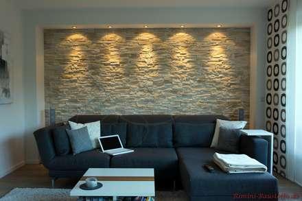 Einrichtungsideen wohnzimmer mediterran  Mediterrane Einrichtungsideen, Design & Bilder | homify