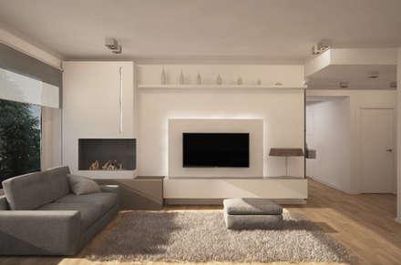 Arredare Casa Stile Moderno. Daytona Arredamento Moderno Di Lusso ...