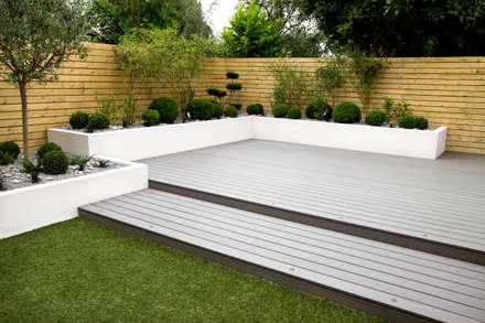 Garden Design Ideas, Inspiration & Pictures | Homify