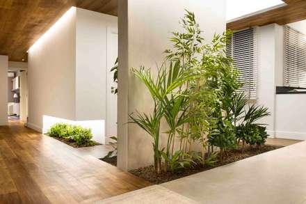 pasillos vest bulos y escaleras dise os y decoraci n homify. Black Bedroom Furniture Sets. Home Design Ideas