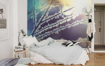 Rime: scandinavian Bedroom by Pixers