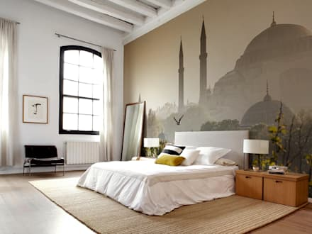 Bliss Clic Bedroom By Pixers