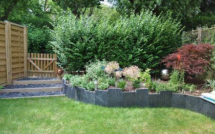 Jardin moderne: Idées & Inspiration   homify