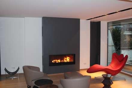 ideen & inspiration für moderne wohnzimmer | homify - Fotos Moderne Wohnzimmer