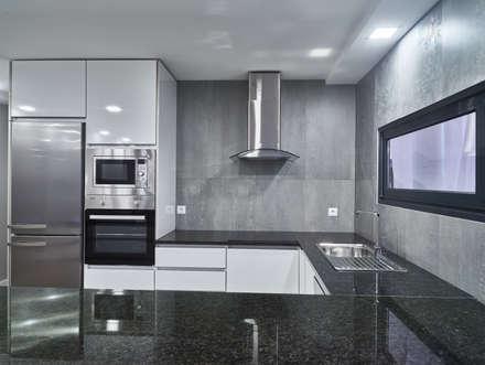 Casa modular: Cozinhas modernas por ClickHouse