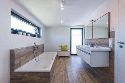 badezimmer ideen, design und bilder | homify - Badezimmergestaltung Ideen