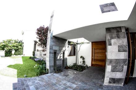 modern Windows & doors by 2M Arquitectura