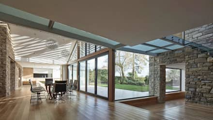 House 141:  Windows  by Andrew Wallace Architects