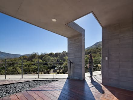 Y-HOUSE: ON ARCHITECTURE INC.의  주방