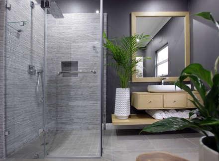 bathroom 2 eclectic bathroom by jsd interiors - Bathroom Ideas South Africa