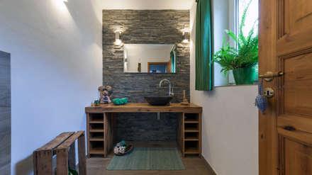 Badezimmerideen  Badezimmer Ideen, Design und Bilder | homify