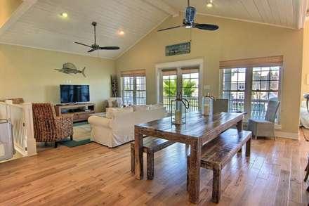 غرفة السفرة تنفيذ Casa Bruno American Home Decor