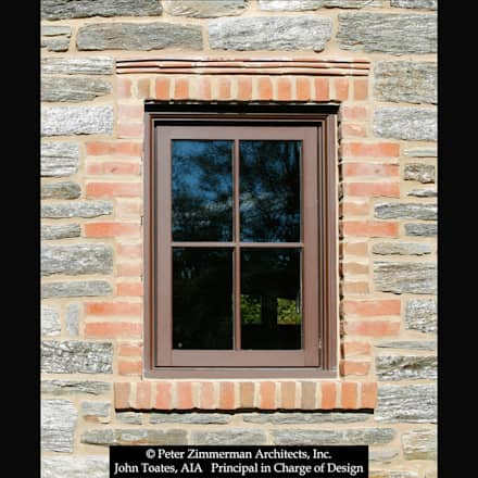 Window:  Windows by John Toates Architecture and Design