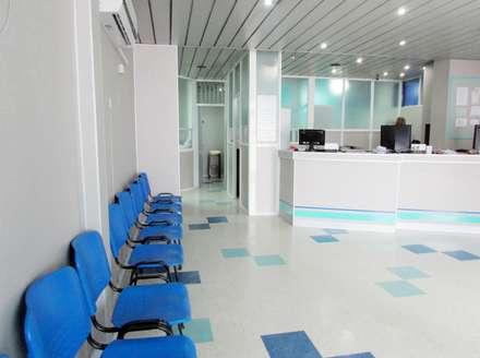 Clinics by G7 Grupo Creativo