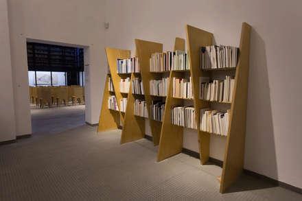博物館 by Paola Scuteri